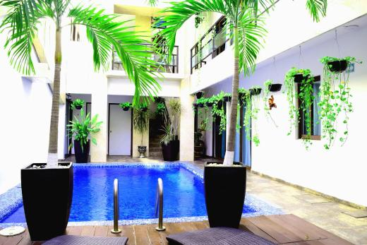 Caribe Corazon Hotel Boutique