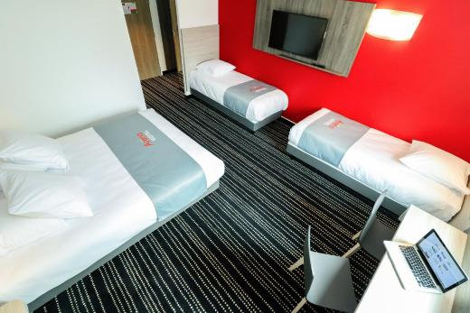 Hotel Arena Toulouse