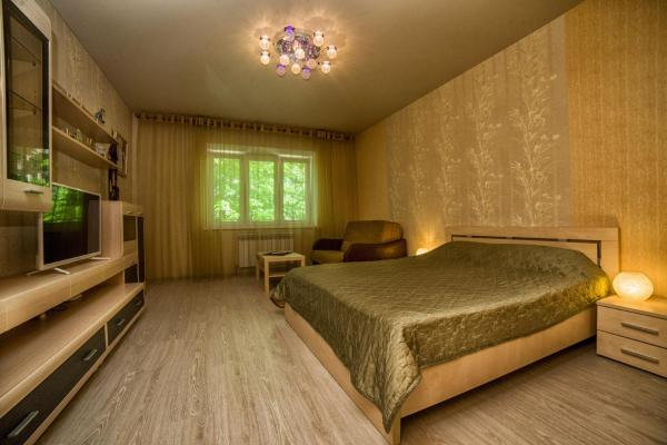 Apartments at Kronshtadtskom 1