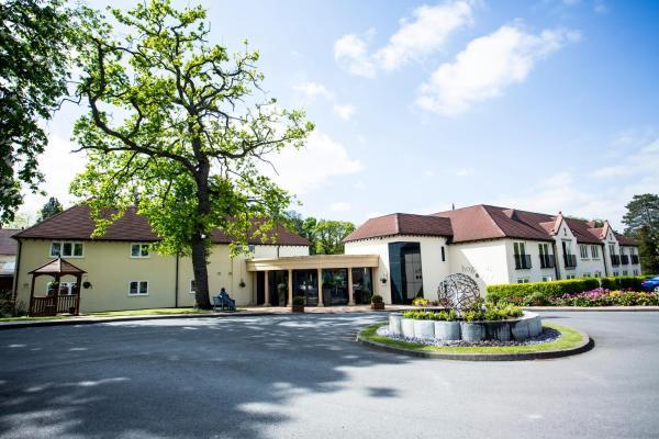 Hogarths Hotel Solihull
