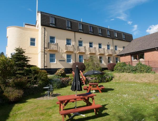 Park Lodge Hotel Tobermory (Scotland)