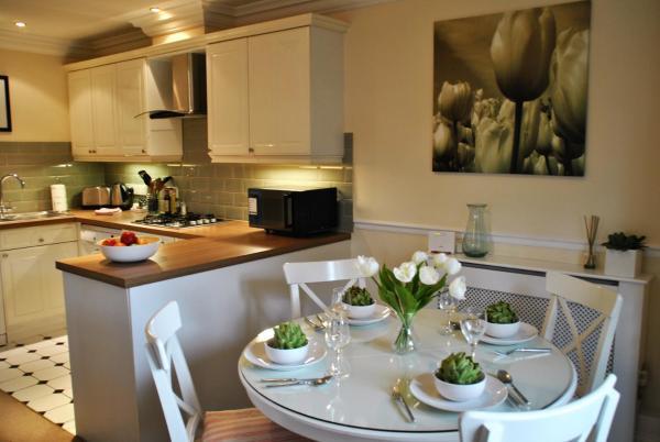 Accommodation Windsor Ltd - Eton, Kingstable Street_1