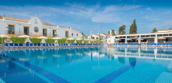 Globales Cortijo Blanco Hotel Marbella