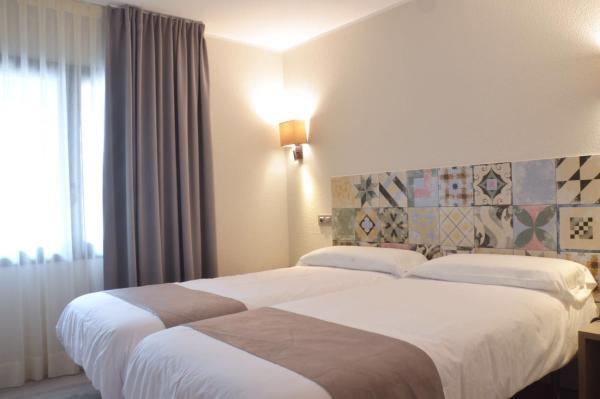 Tudel Hotel Escaldes-Engordany