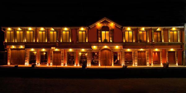 Hotel Jardines de Uyuni_1
