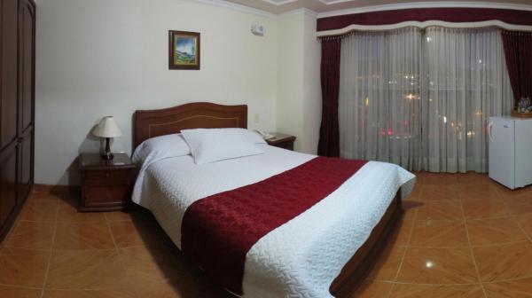 Hotel Bolivar Plaza Pasto_1