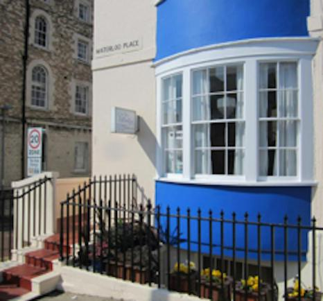 Valentine Guest House Weymouth