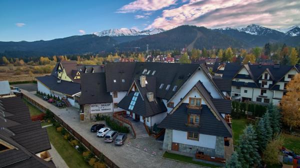 Hotel Skalny Zakopane