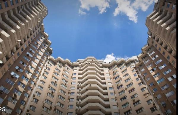 Lyudmila's Apartment