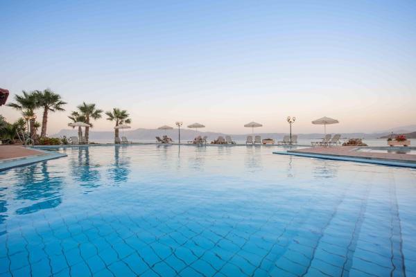 Balos Beach Hotel Chania