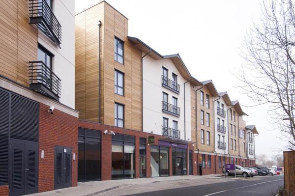 Premier Inn Stratford Upon Avon Waterways