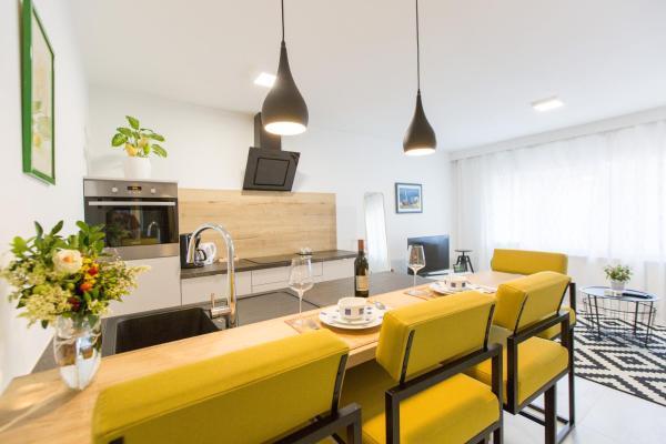 Mateja Apartment
