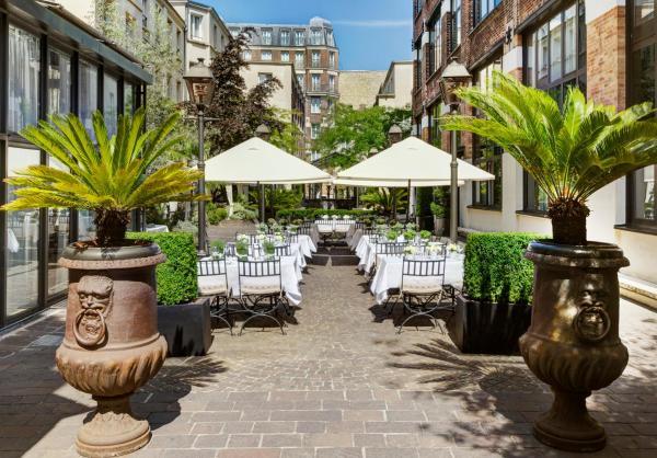 Les Jardins Du Marais Hotel Paris