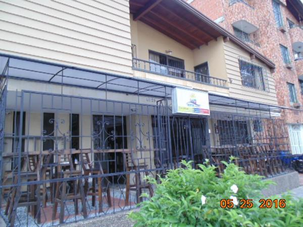 Hostal Colombia