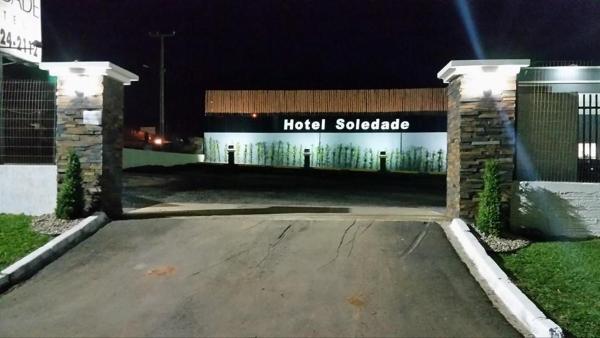 Hotel Soledade