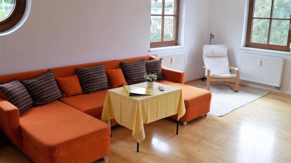 Ferienwohnung-Apartment Monika in Innsbruck-Igls