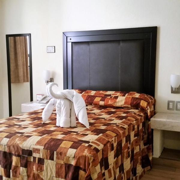 Hotel Posada Guadalupe