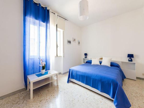Apartments Carulli