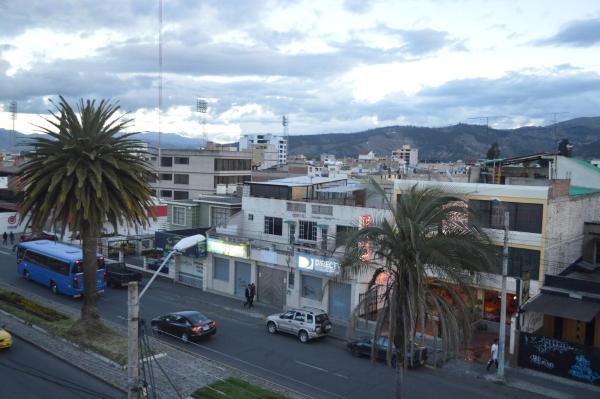 Hotel Alborada Riobamba_1