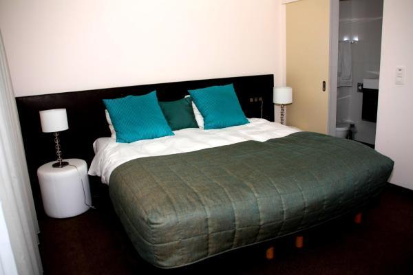 Hove Malpertuus Hotel Tongeren