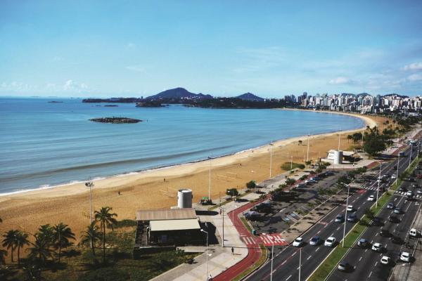 Bristol La Residence Hotel Vitoria (Brazil)