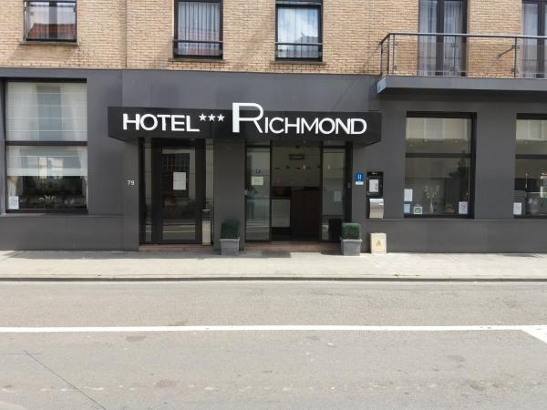 Hotel Richmond_1