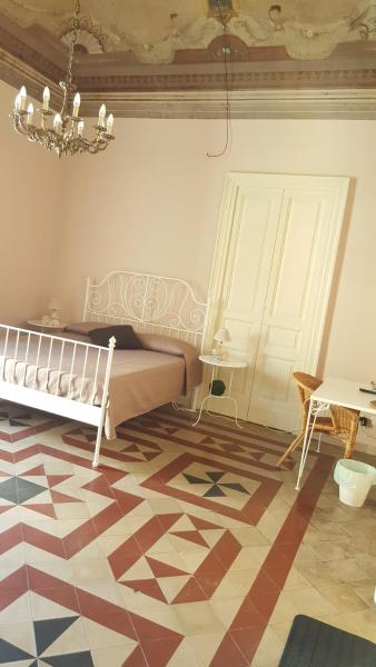 B&B Centrum Catania