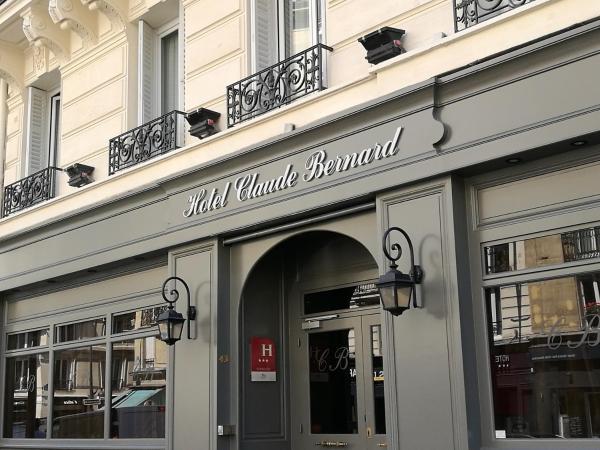 Hotel Claude Bernard_1