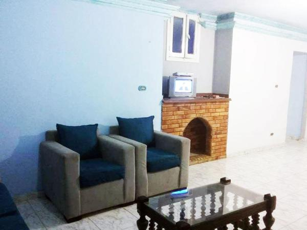 Ahmed Flato Furnished Apartment_1