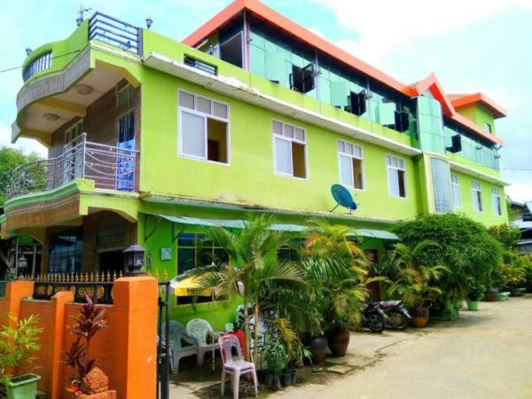 Nway Htway Yeik Motel_1