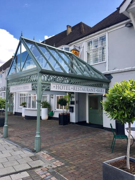 County Hotel Chelmsford