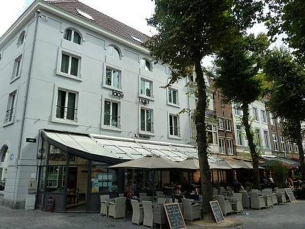 De Markies Hotel Bruges