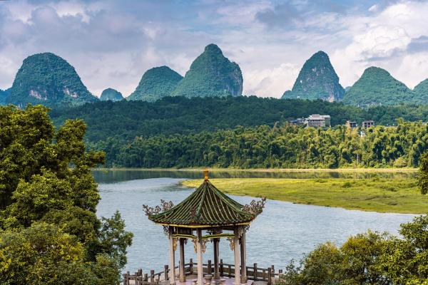 River View Hotel Guilin