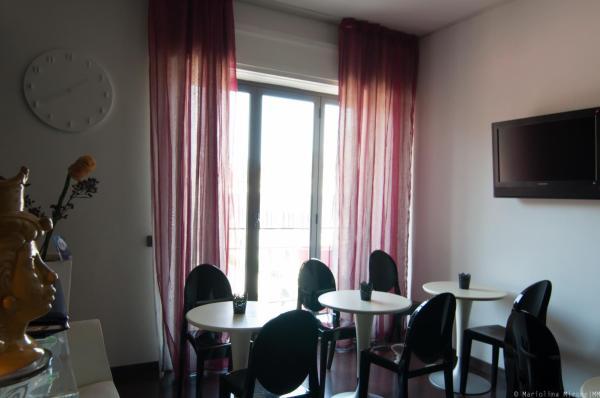 Eh13 Luxury Accomodation Catania