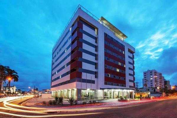 Best Western Caicara Hotel Joao Pessoa