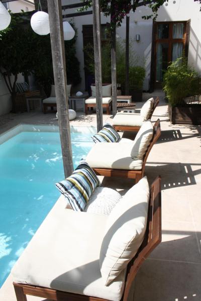 Hotel Saint Charles Antibes