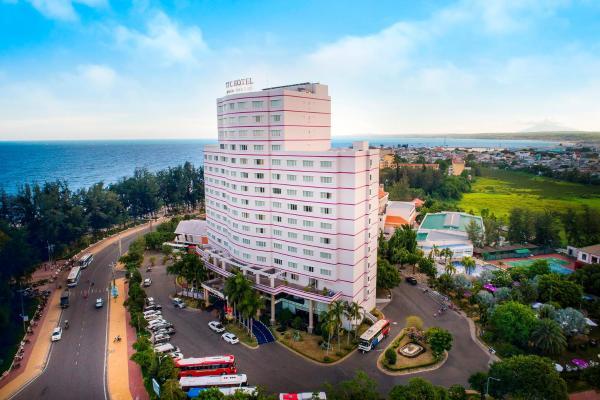 Park Diamond Hotel Phan Thiet