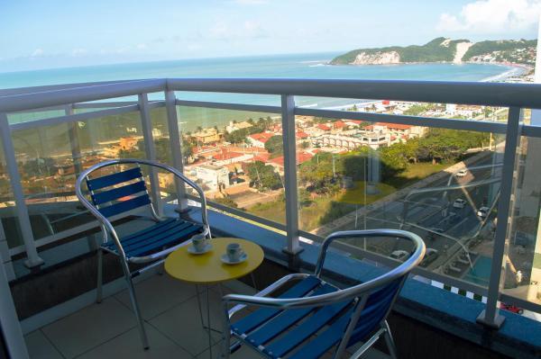 Apartamento Deluxe Ahead Ponta Negra