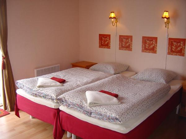 Bed and Breakfast Vester Hjermitslev