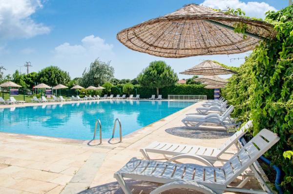 Entur Thermal Resort & Spa_1