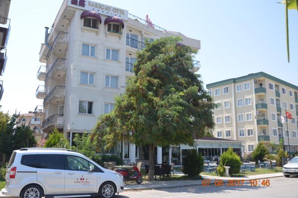 Saricay Hotel_1
