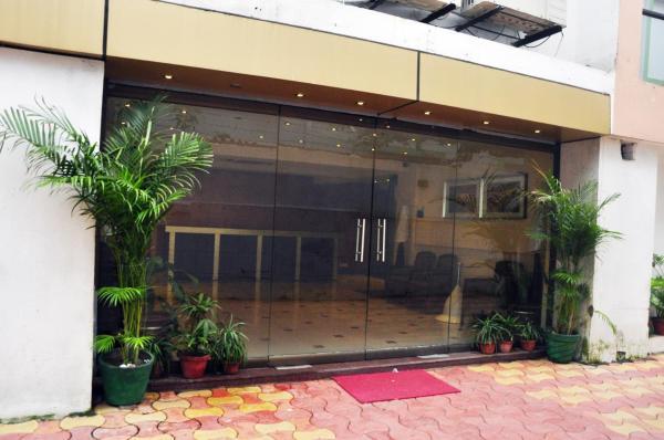 Astoria Hotel Kolkata