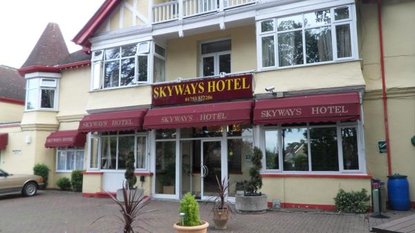 Skyways Hotel Slough