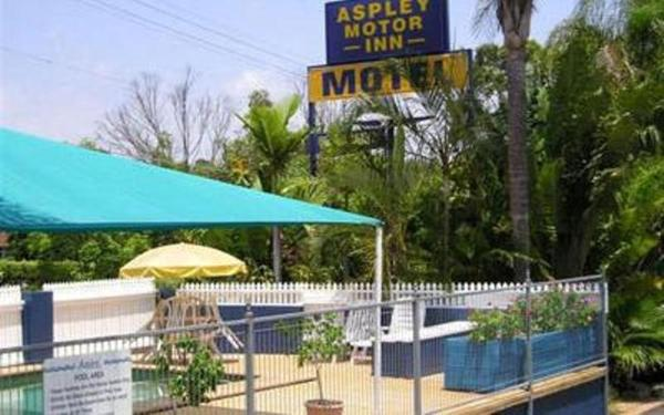 Aspley Motor Inn Brisbane