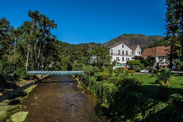 Hotel Bucsky