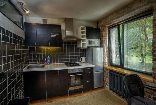 Apartment on prospekt Gagarina 9
