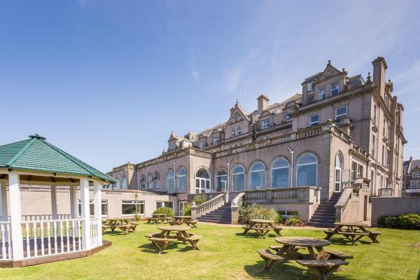 Victoria Hotel Newquay
