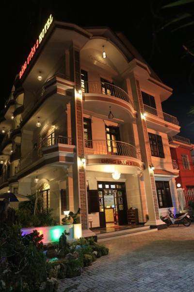 Dang Uyen 2 Hotel