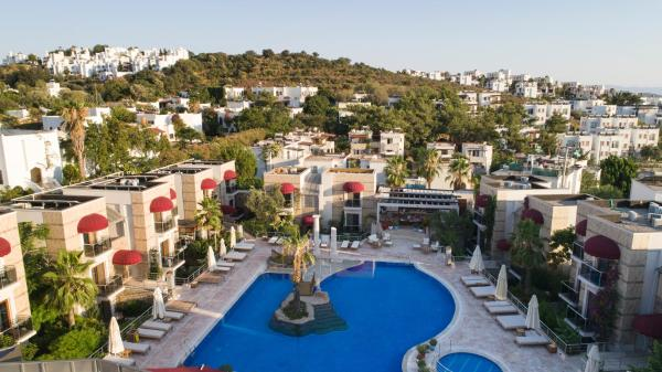 Bodrium Boutique Spa & Resort Bodrum_1