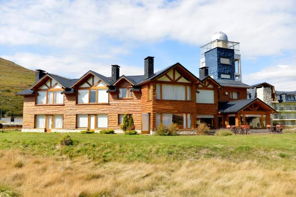 Galileo Boutique Apart Hotel San Carlos de Bariloche